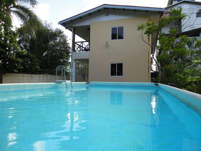 Luxury and comfortable appartments - Paramaribo - Apartamento