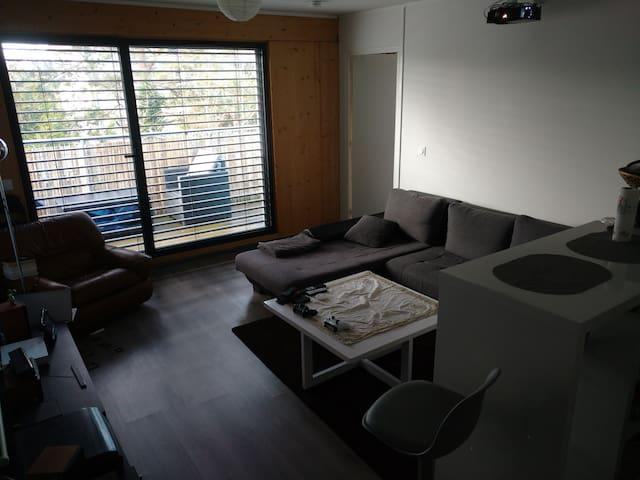 Appartement T2 cosy au raincy - Clichy-sous-Bois - Departamento