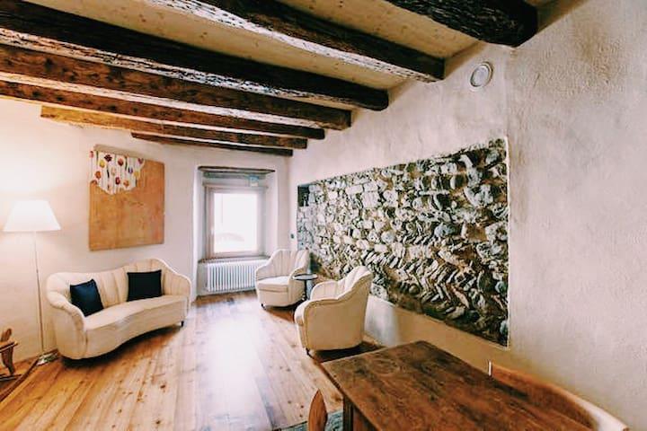Cozy house in Domodossola - Domodossola - Casa