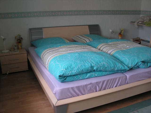 Zimmer in Walldürn - Walldürn - Hus