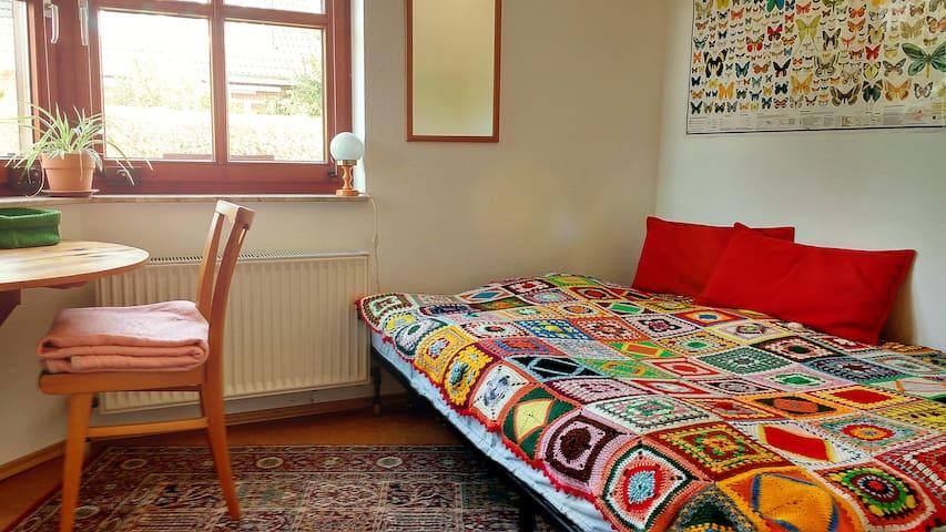 Gemütliches kleines Zimmer nahe Nordkampus - Göttingen - Casa
