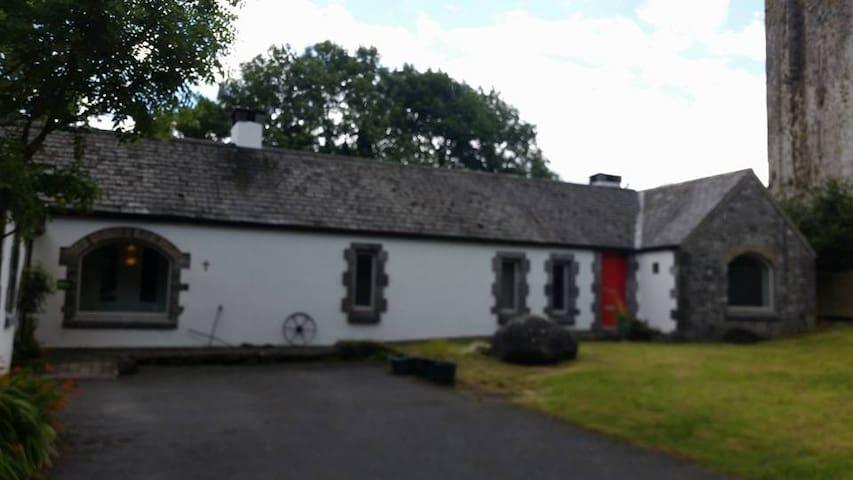 Newly renovated Coach-house - Kilkenny