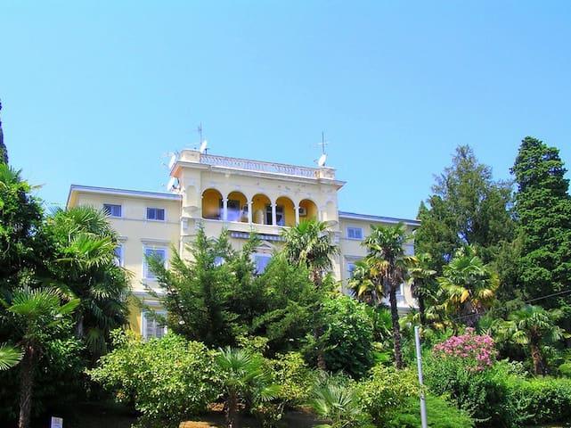 Apartment Veronika - Opatija - Apartemen