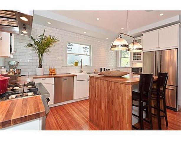 Luxury 2BR - Near Subway - Boston - Appartement