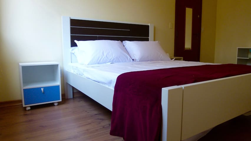 Nice room near UFSC - Florianópolis