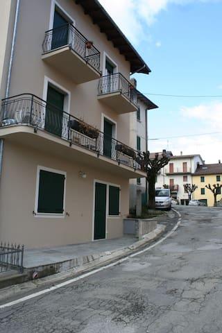 Borgo Piatto 1 - Lizzano In Belvedere - Appartement