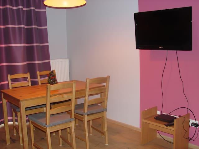 Nowoczesny Apartament Kielce - Kielce - Departamento