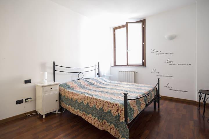 Comfy apartment - Vicolo Scuole - Saronno - Lägenhet