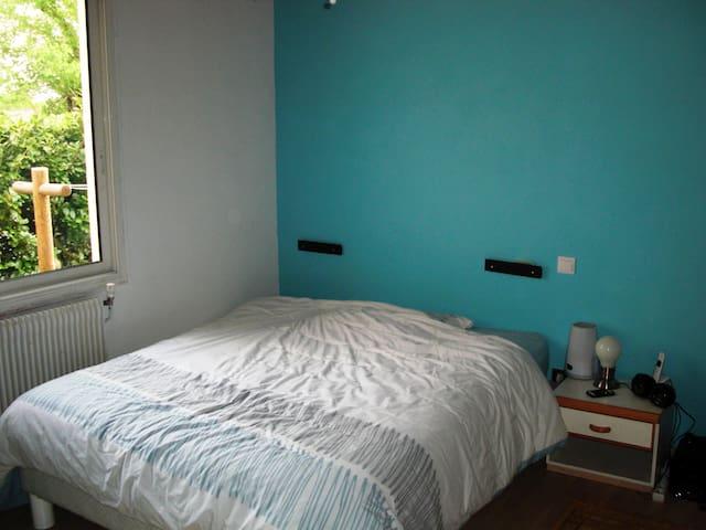 chambre privée dans maison de 90 m² - Saint-Pierre-du-Mont - Huis