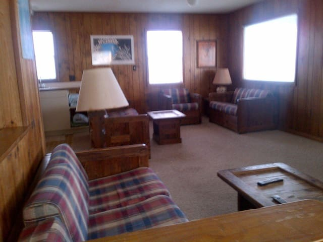 Incredible Ocean Front Home right on the beach - Rodanthe - Дом