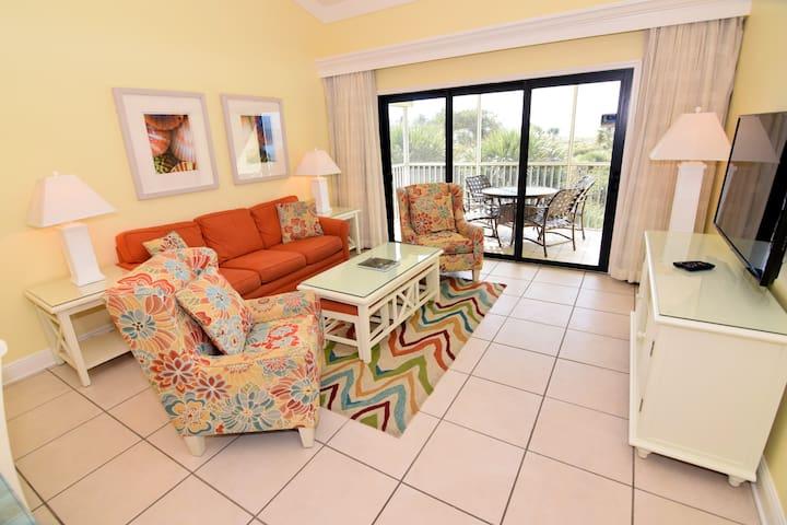 Captiva Beach Villa 2126 - Captiva - Lyxvåning