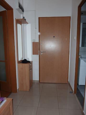 Tünde Magánszállás - Pécs - Appartement