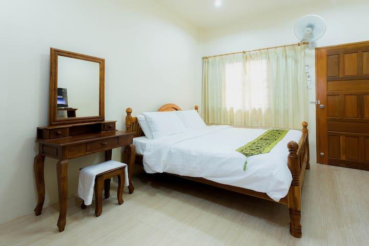mine place homestay - Tambon Nai Mueang - Apartemen