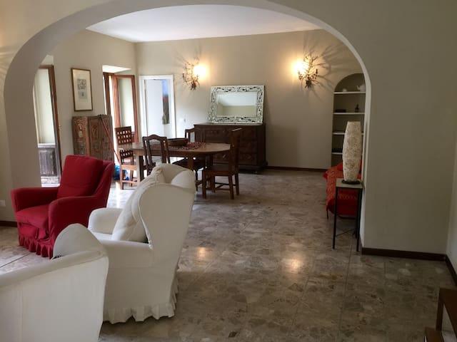 CASA BELLAVISTA - Marciana