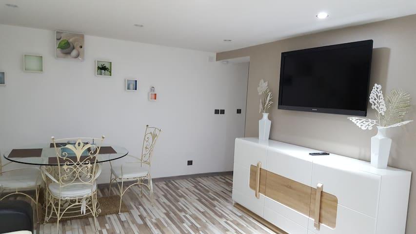 Appartement T2 agréable à vivre - Limoges