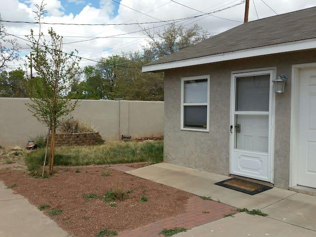 Cozy Casita in Heart of ABQ - Albuquerque - Casa