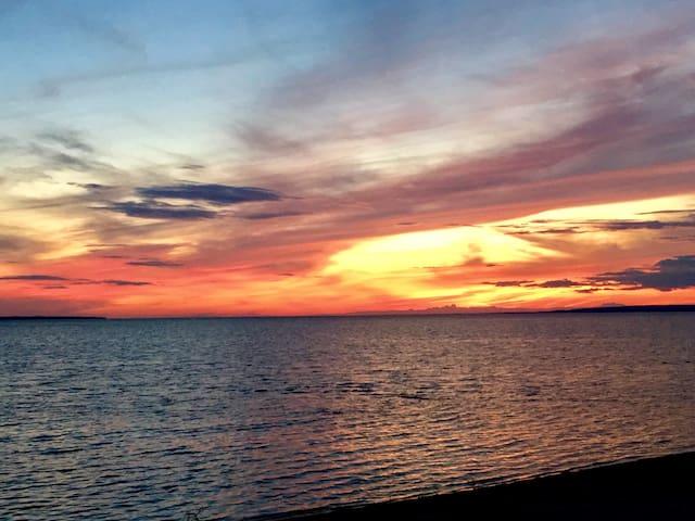 Serenity Condo - North Bay