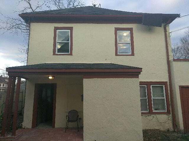 Entire house for rent - Plainfield - Huis
