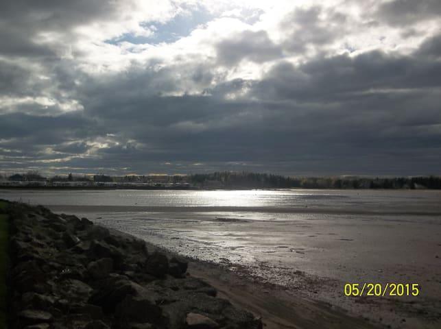waterfront retreat-Jasmine place - Shediac - Casa