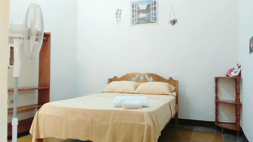 A nice center place of Iquitos - Iquitos