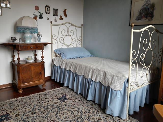 La camera Torcello - Mirano