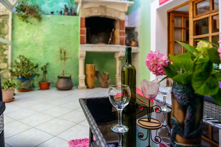 Beautiful traditional house Frenci - Cavtat - Hus