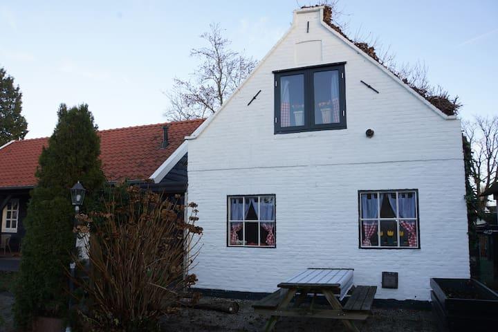 Typical Dutch Home - Loosdrecht - Stuga