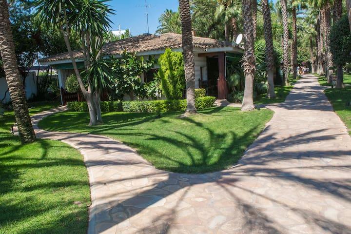 Standard villa op 10 minuten van Valencia - L'Eliana - Huis