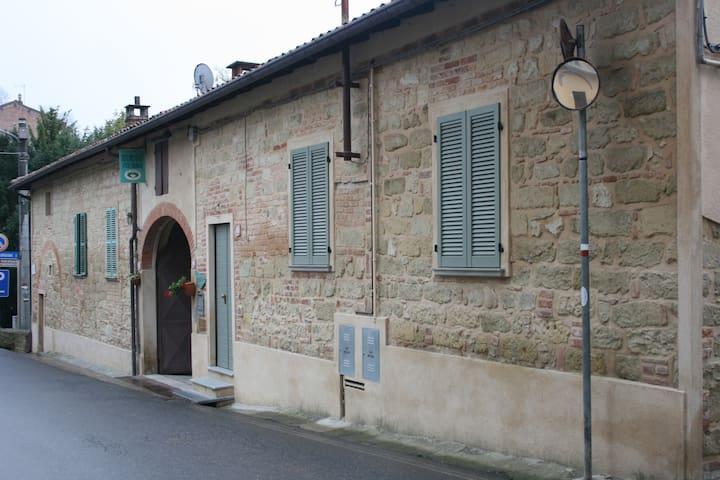 B&B ANTICOBORGO cuore del Monferrato dell' UNESCO - Vignale Monferrato - Departamento