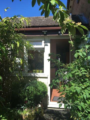 Charming & Cosy Studio Flat - Thame - Διαμέρισμα