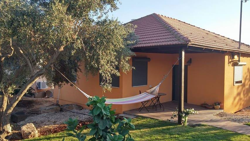 mango house - Kfar Kisch - Lägenhet