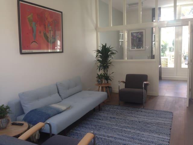 Logement bij de Drommedaris - Enkhuizen - Apartament
