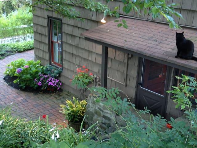 Charming Farm House near NYC - Nyack - Ev