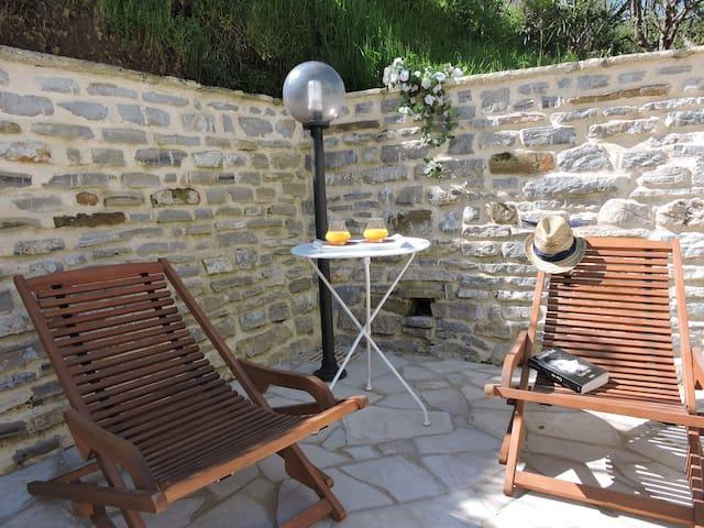 BED AND BREAKFAST LA PORTE DE L'OSSAU Pyrenees 64 - Rébénacq