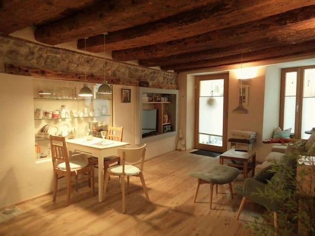Appartement Fassbinder - Hall in Tirol - Daire