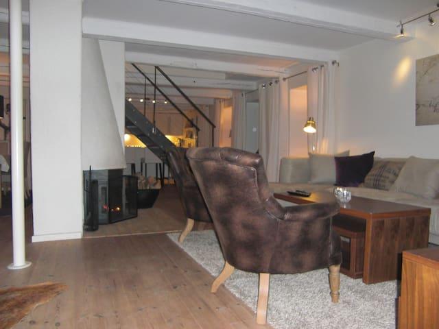 Bräcke Gård - Höganäs