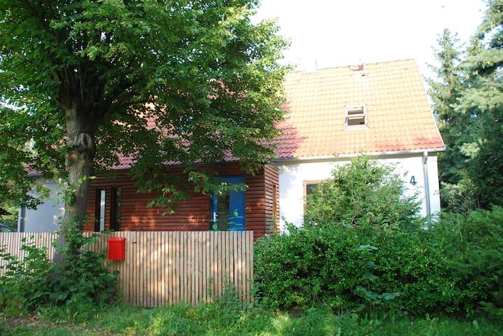 Idylle mit Delle - Reichenow-Möglin - Casa