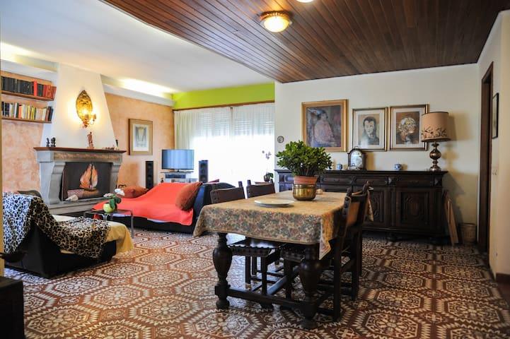 Casa sulla via Francigena - Colombiera-molicciara - Rumah