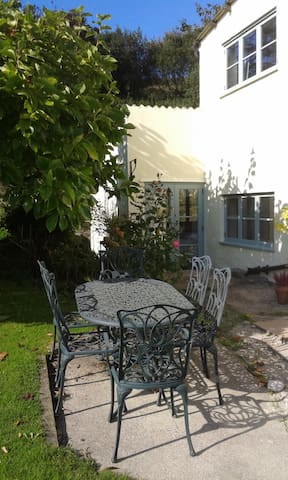 Valley View Farm Annexe - Uplyme - Appartement
