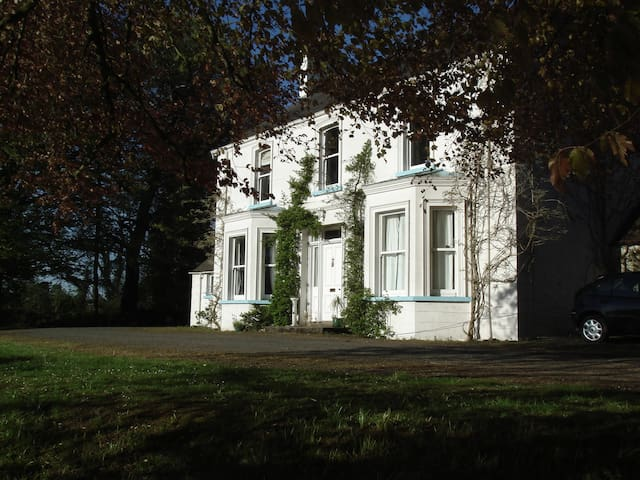 The Dreen - Cullybackey - Bed & Breakfast