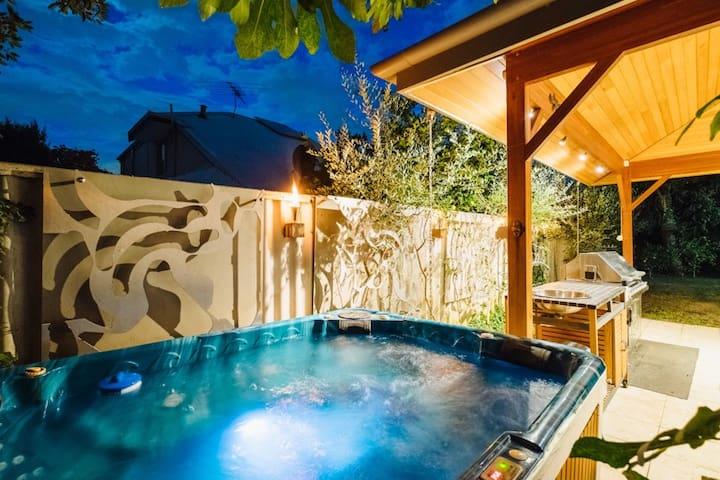 Modern Villa close to city and surrounds - Applecross - Villa