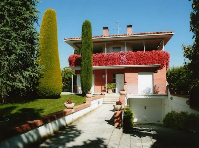Lovely house 200m from the lake - Banyoles - Casa