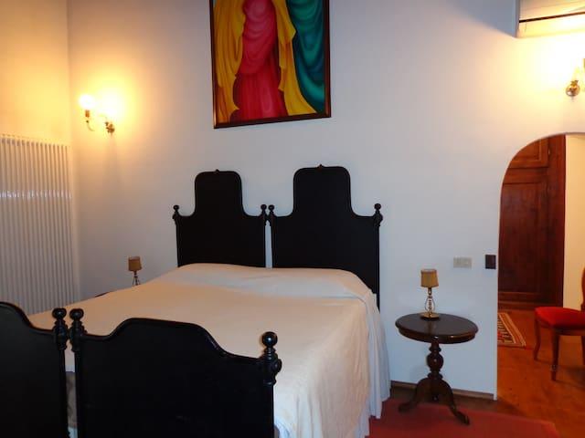 Suite de Charme - Concamarise - Casa