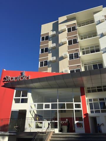Newly Built Condominium near Nuvali - Silang