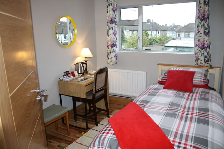 NEW Budget Rooms  FREE Wi Fi 70 reviews - Dublin