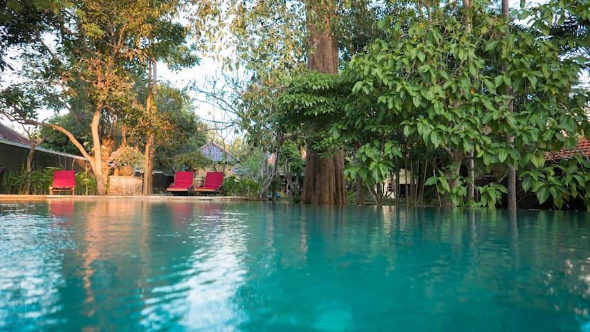 Bungalow #3 - Exclusive Bali Bungalows - South Kuta