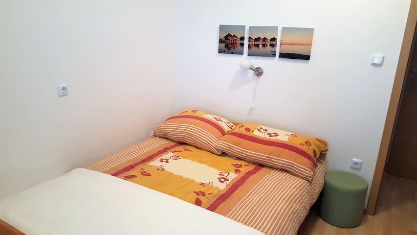 Cosy cute apartment in Ljubljana - Ljubljana - Wohnung