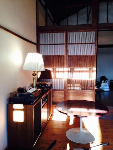 No4 cafe&Bar beachA 1-minute walk - 鎌倉市 - Dům