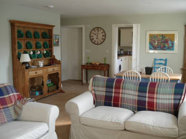 Stable cottage self catering - Milton Lilbourne - Casa