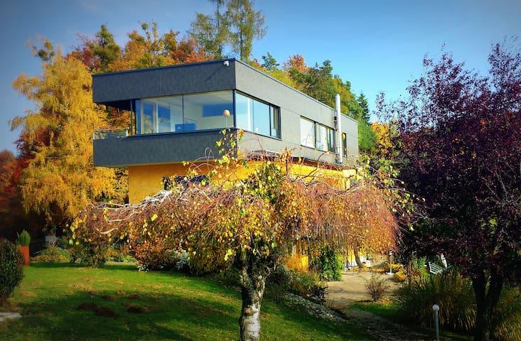 Gartenapartment - Südsteiermark - Leutschach an der Weinstrasse - Egyéb